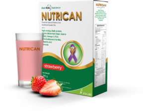 Product Nutrican